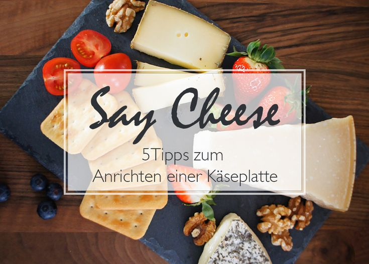 Best 25+ Käseplatte ideas on Pinterest | Kalte Platten Dekorativ ... | {Anrichten 17}