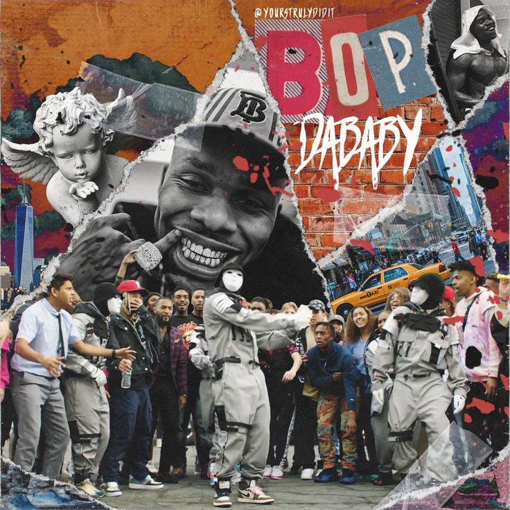 DaBaby BOP in 2020 Bop, Rap wallpaper, American rappers