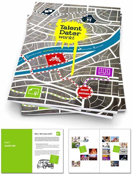Expeditie TalentDater