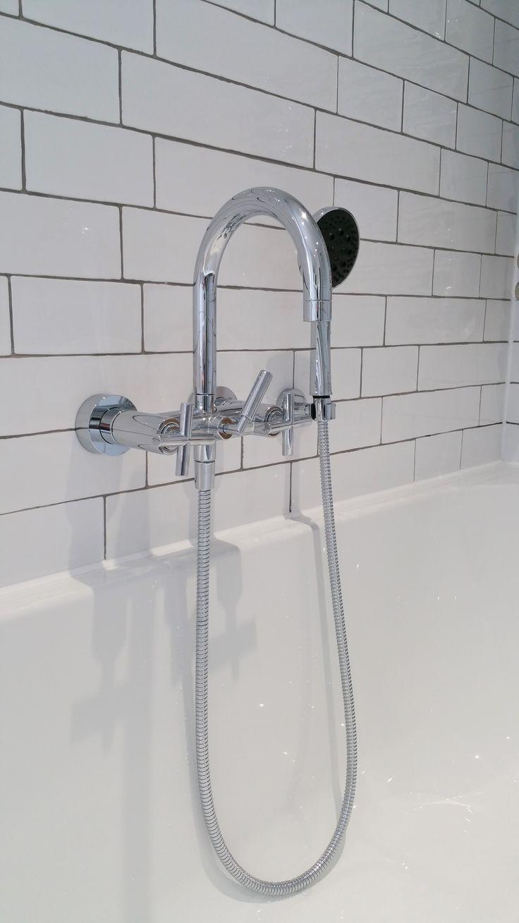 Best 25+ Shower head extension ideas on Pinterest | Rain shower ...