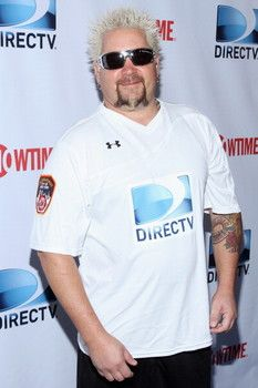 Diner's Drive-ins & Dives went to Guy's hometown of Ferndale, California to trace his roots! http://www.examiner.com/article/diners-drive-ins-and-dives-takes-fans-on-guy-s-hometown-tour?cid=db_articles
