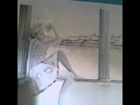 Angi Failla Affreschi e murales