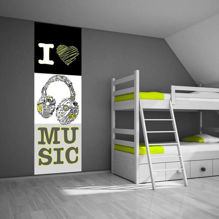 17 beste idee n over tiener slaapkamer kleuren op pinterest tiener beddengoed appartement - Welke kleur verf voor een kamer ...