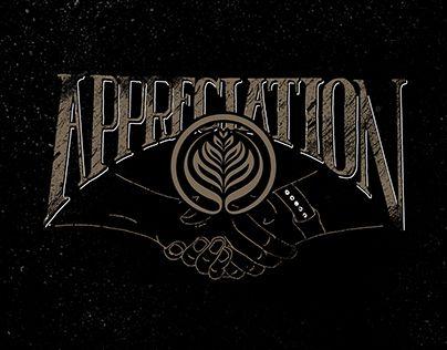 "Check out new work on my @Behance portfolio: """"APPRECIATION"" - Coffeenatics X Setiadi collaboration"" http://be.net/gallery/59503227/APPRECIATION-Coffeenatics-X-Setiadi-collaboration"