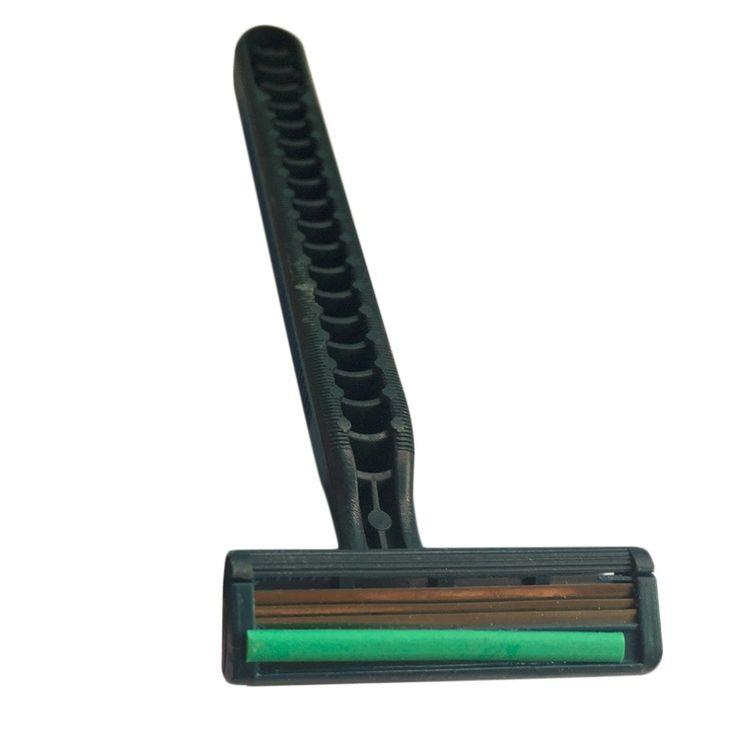 s Hydro Shaving Razor Shaver Blades Replacet Refills Shaving tool Disposable Blue handle Sale