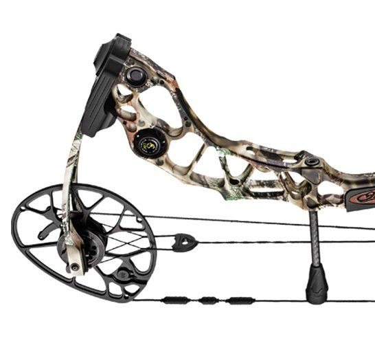 Grand Prize: A Mathews Halon 32 bow worth $1,099.00. Entrant can enter as many valid email addresses of friends, relatives and acquaintances who are interested in hunting.