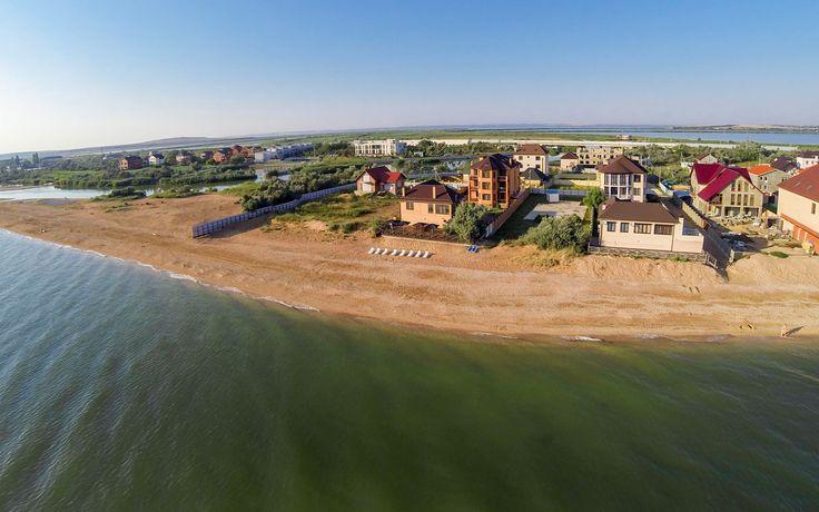 Пляж с высоты   Flickr - Photo Sharing!