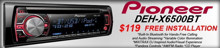 Santa Clarita Autosound - Car Audio Stereo - Car Alarm - Speakers and amplifiers