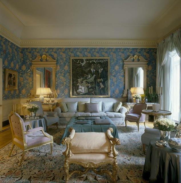 182 best designer john stefanidis images on pinterest for John stefanidis interior design