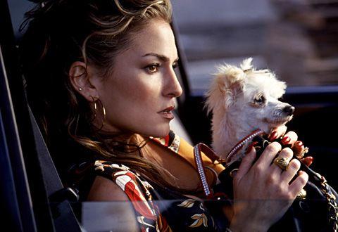 Image detail for -The Sopranos - Season 4 - Drea de Matteo as Adriana La Cerva