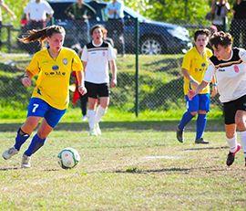 Calcio femminile, un grande Masera annienta il Racco - Ossola 24 notizie