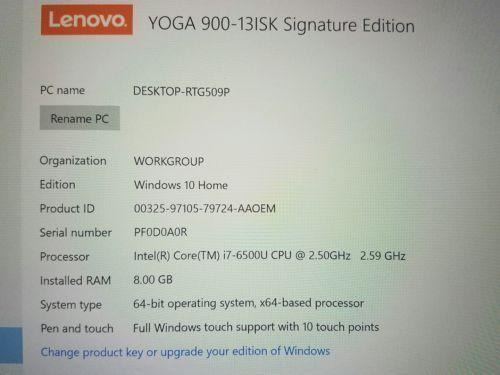 "Nice Lenovo Yoga 2017: Awesome Lenovo Yoga 2017: Nice Lenovo Yoga 2017: Lenovo Yoga 900 (13.3"" i7-...  Techno 2017 Check more at http://mytechnoworld.info/2017/?product=lenovo-yoga-2017-awesome-lenovo-yoga-2017-nice-lenovo-yoga-2017-lenovo-yoga-900-13-3-i7-techno-2017"