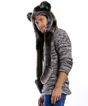 SpiritHoods- Koala  Adaptation » Peace » Clarity     Those with the Koala spirit integrate well into many different surroundings. They are peaceful characters often satisfied in their own thought, yet also enjoy the quality of life that comes with having a solid group of close friends.  ilovelenko.com