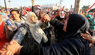 R a g news noticias.com: Mulheres Egípcias enfrentam onda de ataques sexuais durante manifestações noticias do Brasil e do mundo