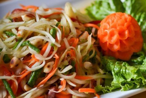 Montreal's Best Thai Restaurants - Thrillist