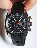 Tissot PRS 516 Extreme Automatic Watch