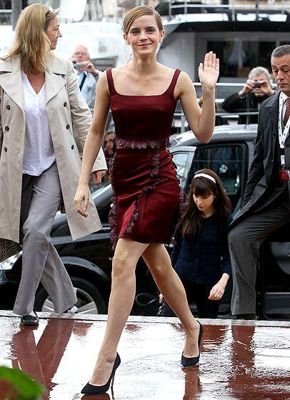 Cannes Film Festival 2013 Red Carpet Celebrity Fashion