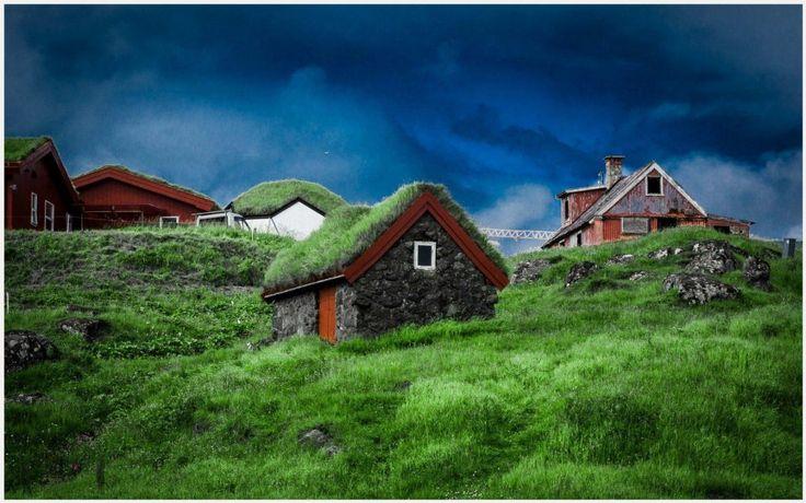 The Faroe Islands Green Nature Wallpaper | the faroe islands green nature wallpaper 1080p, the faroe islands green nature wallpaper desktop, the faroe islands green nature wallpaper hd, the faroe islands green nature wallpaper iphone