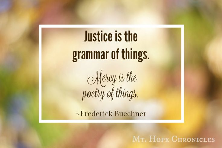 Parallelism (and The Lost Tools of Writing) ~ On the Grammar and Poetry of Things @ Mt. Hope Chronicles