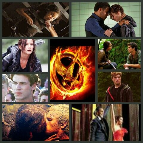 remembering the hunger games