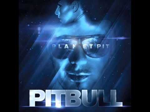 Pitbull, Chris Brown -   International Love