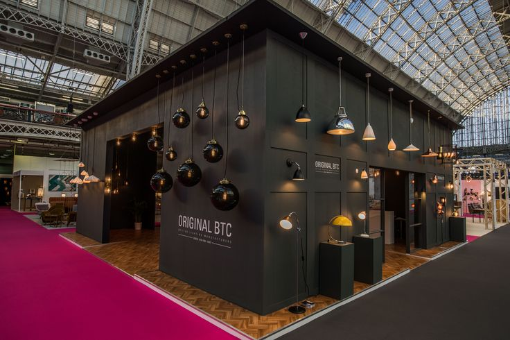 We had an incredible time last week at Design London, here's a little insight into what we got up to…
