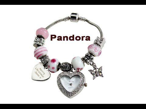 Браслет Пандора - Pandora своими руками