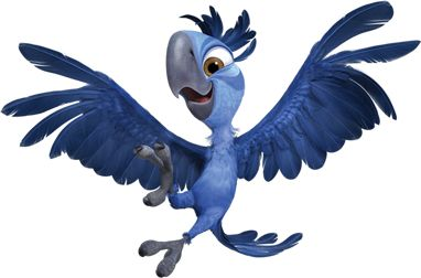 rio 2 characters tiago - Google Search