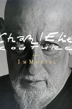 CharlElie Couture - Album Immortel  2014 (Benjamin Biolay)