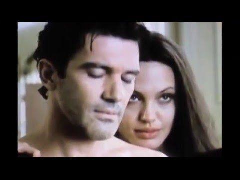 Anjelina Jolie & Antonio Banderas El Arte De La Seducción