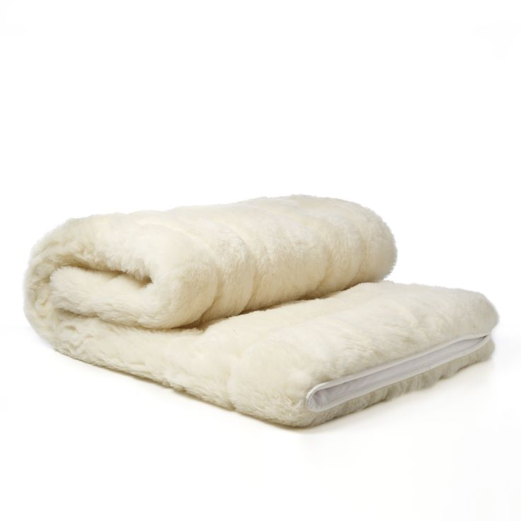 Our Mattress Topper Range Is A Premium Wool Product To Relieve Aches And Pains