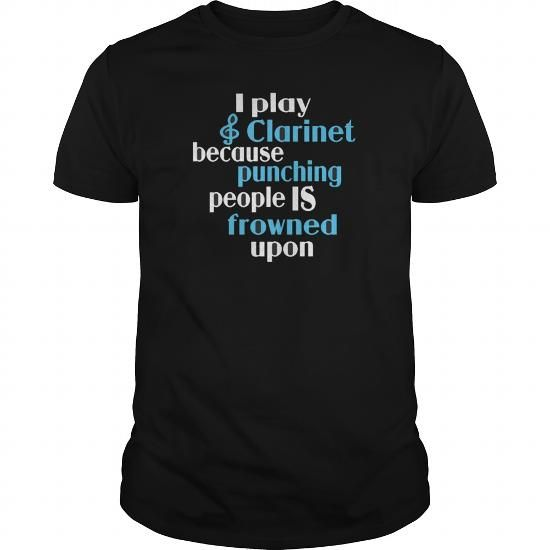 I Love  Best Bass Clarinet Ugly Christmas Sweater Tee-front-1 shirt T-Shirt
