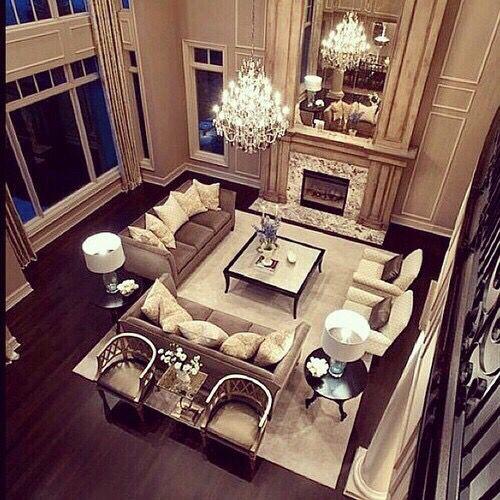 Living room goals future house pinterest living for Living room goals