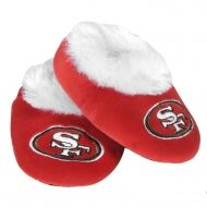 NFL San Francisco 49ers Bootie Slippers