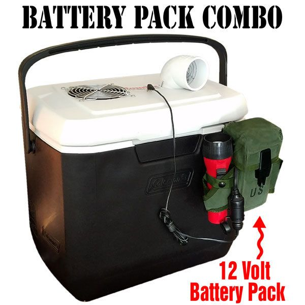 c69def929a346e71a43595b6721c7ba2 battery powered air conditioner emergency kits 25 best cooling images on pinterest air conditioners, battery powered aire wiring diagram at fashall.co