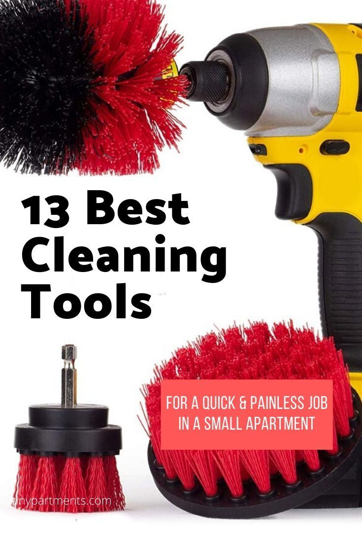 Best Small Tool For Christmas 2020 13 Best Cleaning Tools For A Quick Job in 2020 | Cleaning tools