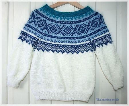 marius genser 4 år