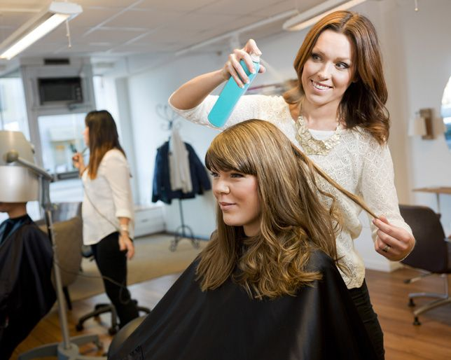 Should You Spring for Pricey Hair Salon Products—or Are They a Rip-Off?