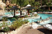Avalon Hot Springs -  Avalon Hot Springs resort offers hours of fun and relaxation and you can benefit from the healing powers of the springs which are amongst the most pure of any in the world.