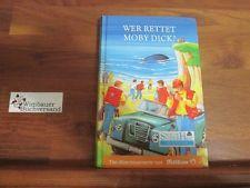 Neues vom Süderhof. - 23. Wer rettet Moby Dick?. Brigitte Blobel Blobel, Brigitt