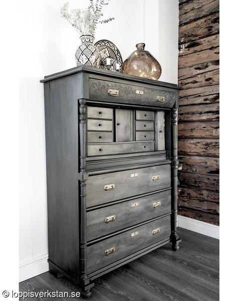 12 enkla och billiga sätt som får dina IKEA möbler att se lyxiga ut. - StyleRooms inredningsblogg