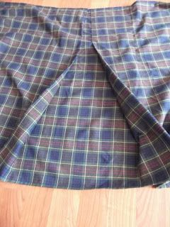 patrón faldas-escocesas