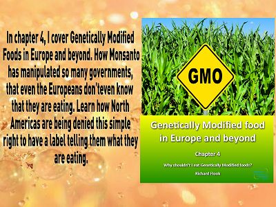 Get the free e-book  'Why Shouldn't I eat Genetically Modified foods?' www.advancedclearingenergetics.com/gmo