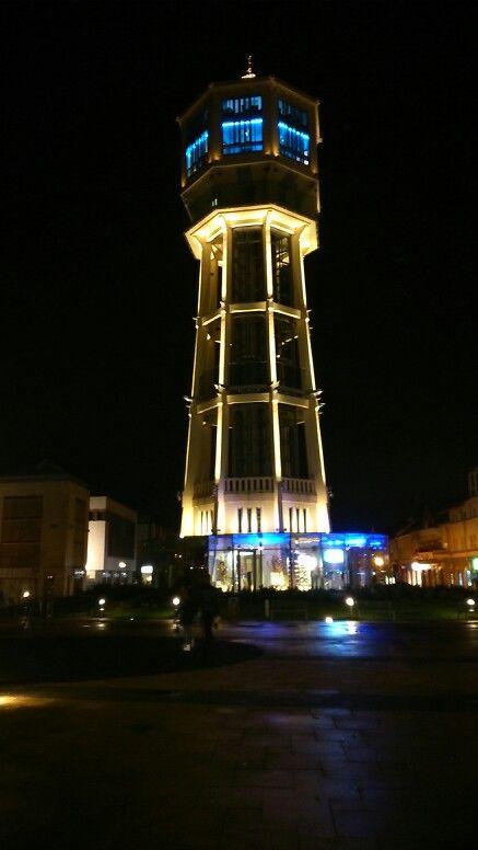 Siófok-víztorony