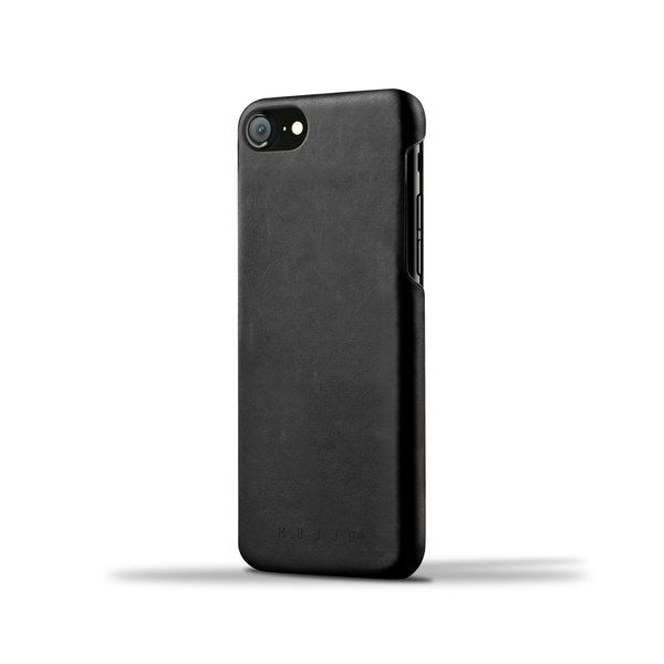 Leather Case iphone 6(s)