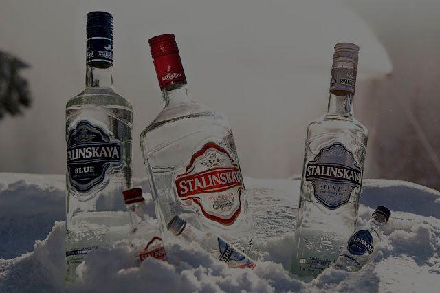 Newparts Info: STALINSKAYA - Pentru Cei Puternici