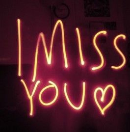 Miss You Quotes For Her With Images
