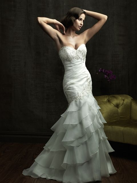 Allure Style 8815 Size 6