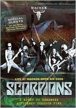 Scorpions: Live at Wacken Open Air 2006