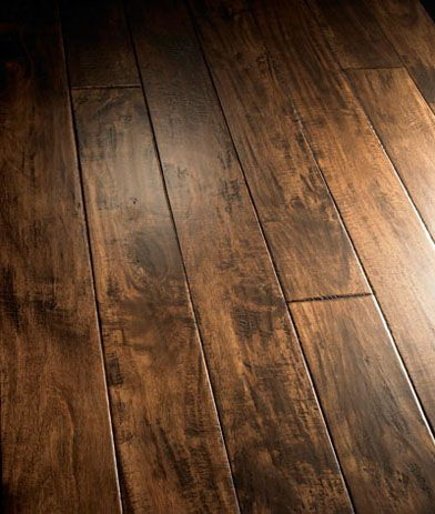 Bonnywood, Palmetto Road Acacia Collection  Strikingly dynamic grain and  knots, rich textures and  Acacia Hardwood FlooringTeak ...